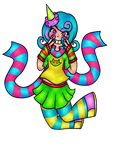 Trickster Roxy