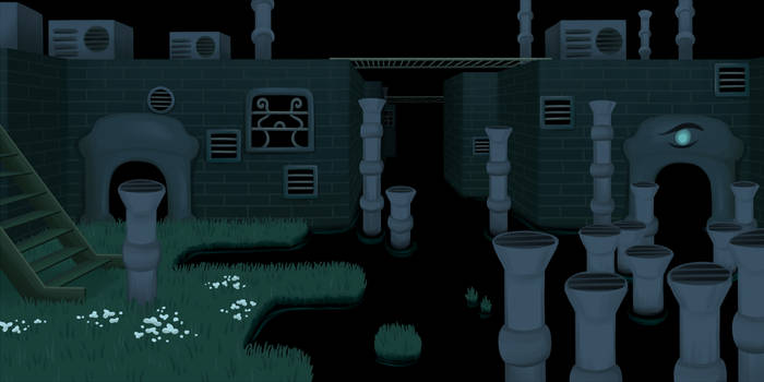 Silent Sewers