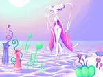 Dream Venus by noil-doof