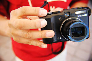 Canon G9 by jProgr