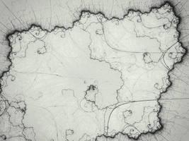 Marbeldin - La tierra de picos no nevados by jProgr