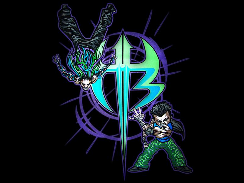 wwe hardy boyz logo wwwimgkidcom the image kid has it