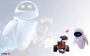 WALLE Wallpaper by beto7605