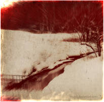 just winter in my blood_ by MainLi