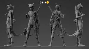 Chiko Render2