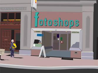 Fotoshops, Portland, ME