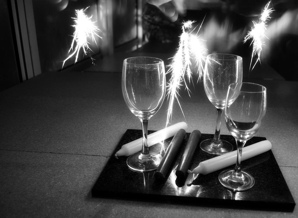 A Glass of Lightning by Lite-Black