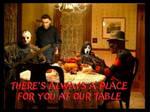 Horror Dinner