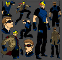Cyclops by Gagoism