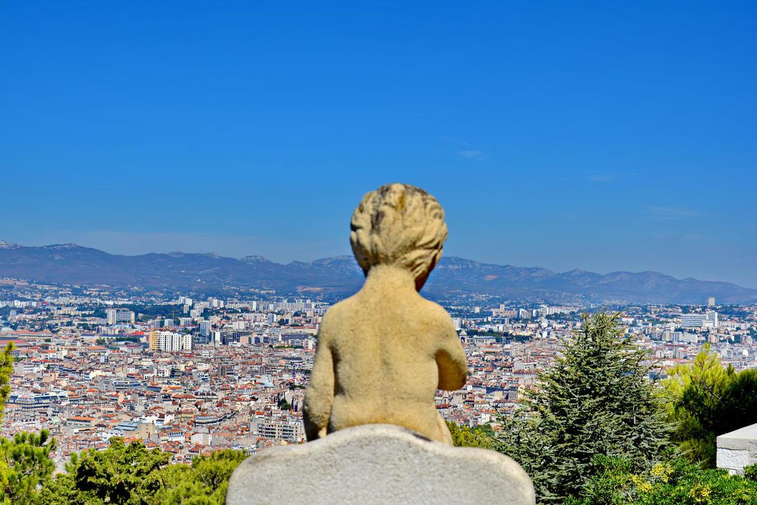 Marseille by Travelie
