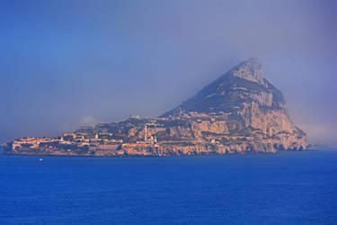 Gibraltar by travelie