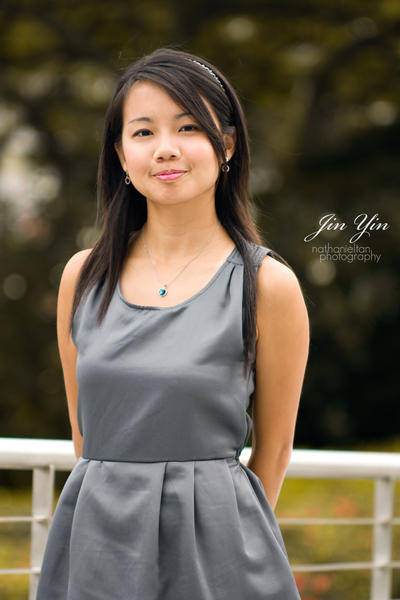 Jin Yin 02 by nathanieltan