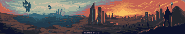 Burning_Sunrise by raynoa