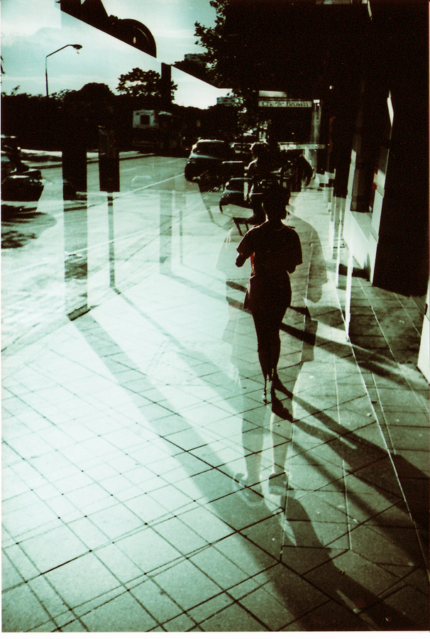 I travel into unconciousness by psikopatrio