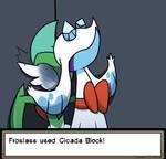 Cicada Block