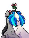 Rather Late Congrat to Hearth's Warming