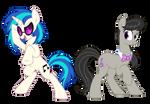 Day3-Fav background pony