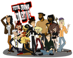 Total Drama Collective