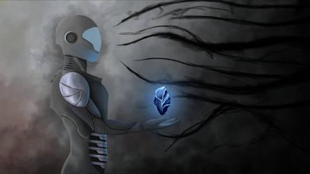 Darkness (Work in progress) by Elytreus