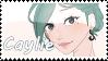 Caylina Stamp by KendySketch