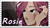 Gangsta OC~ Rosina Coulter Stamp by KendySketch