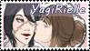 Tokyo Ghoul OC~ Yagiza x Arielle by KendySketch