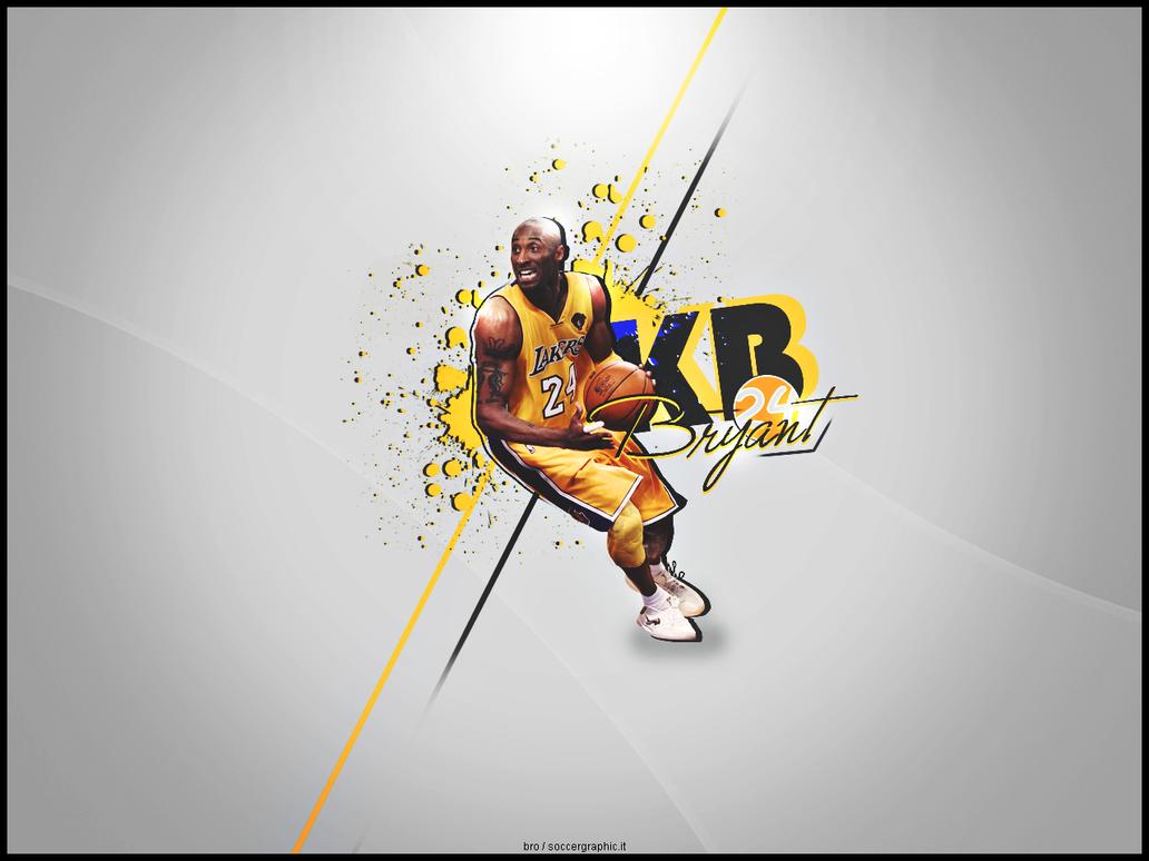 Kobe Bryant 1280x960 by BroForumfree