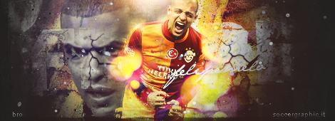 Felipe Melo by BroForumfree