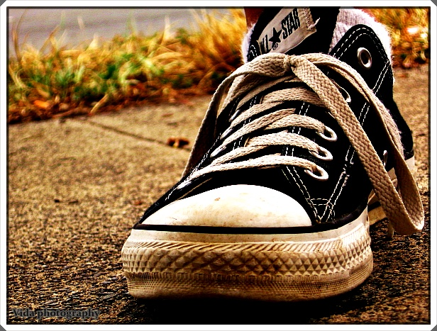 Converse all star photography