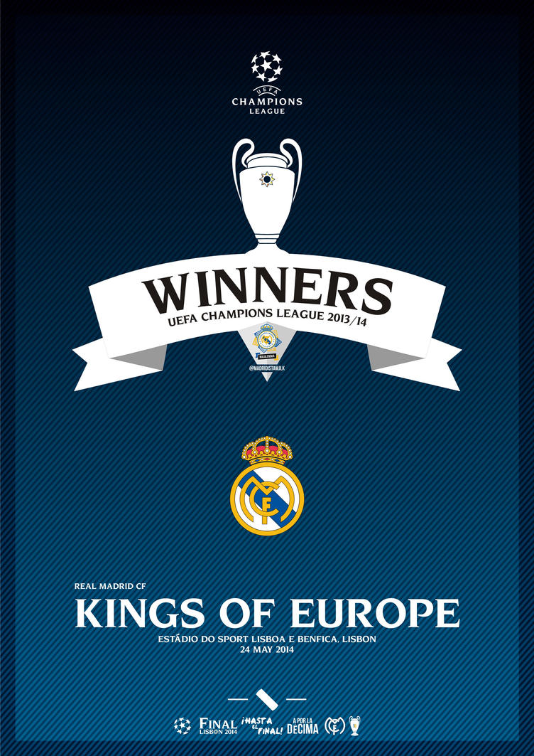 history of real madrid cf Revive en la web oficial los momentos inolvidables de los mejores jugadores de fútbol de la historia del real madrid: biografías, fotos, videos, estadísticas.