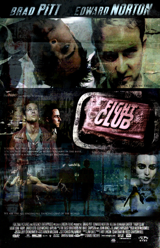 movie fight club essays Intro paragraph for romeo and juliet fight club essay homework help budget essay writing 3rd a+ essaysi have chosen to do my formal essay on the movie fight club.