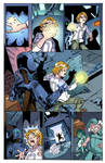 Super Team Ultra Force Page 9