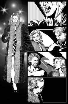 Wicked Game PG 02 commission