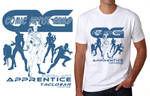 CAG Tee Shirt Design