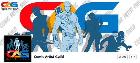Comic ARtist Guild