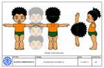 TESDA 3D Animation NCIII course