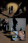 The Raven unpaid series 2