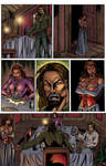 Grimm Fairy Tale sequential 1