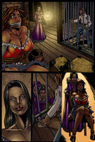Grimm Fairy Tale sequential 3 by Roderic-Rodriguez