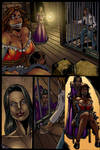 Grimm Fairy Tale sequential 3