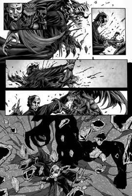Pariah limited issue preview 6
