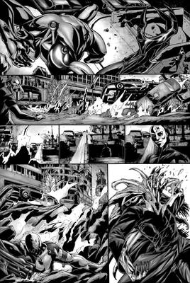 Pariah limited issue preview 7