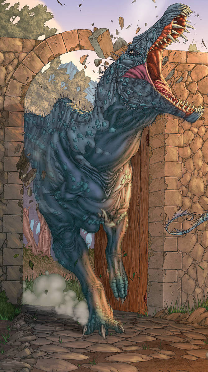 Palatine Teaser 2 close up by Roderic-Rodriguez