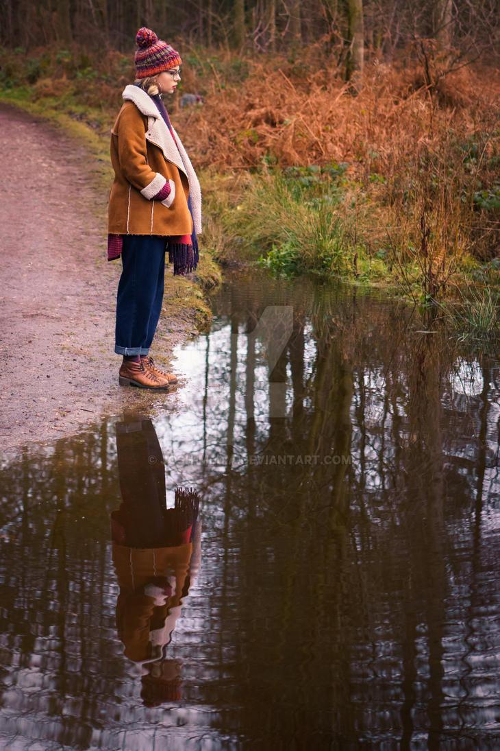 Reflections by Josh-Media