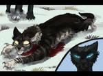 Tigerstar's Death