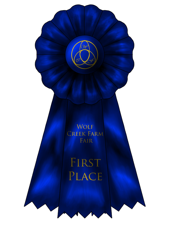 First Place Ribbon by ...