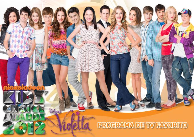 Fotos De Violetta Y Sus Amigos - YouTube