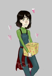 Lavendica's Profile Picture