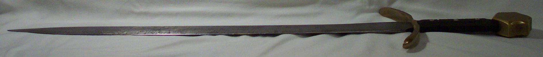 Sword 6 by Grimolfr-Stock