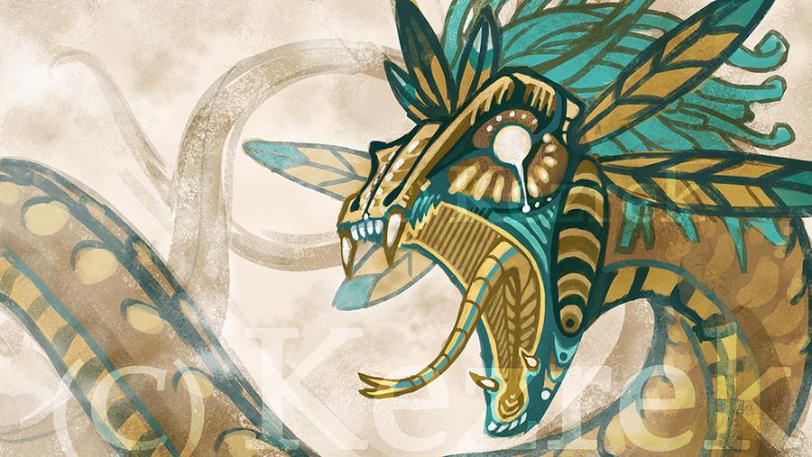 Quetzalcoatl vs HST · Enfrentamientos · Cafetería · wocial